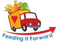 Feeding It Forward